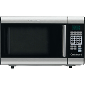 Cuisinart 1 cu. ft. Stainless Steel Microwave