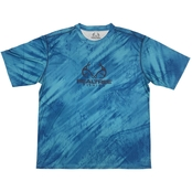 Realtree Poly Knitted Tee