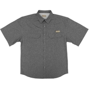 Realtree Woven Fishing Shirt