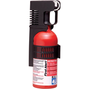BRK Brands Car Fire Extinguisher