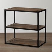 Bassett Artisinal End Table