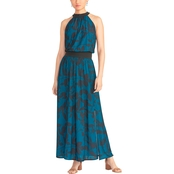 Rachel Roy Avena Halter Maxi Dress
