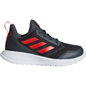 adidas alta run grey shoe
