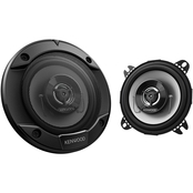Kenwood 4 in. 2 Way 210 Watt Sport Series Coaxial Speakers