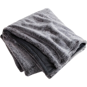 Ayesha Curry Luxe Faux Fur Throw