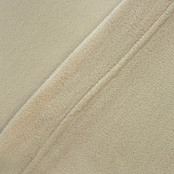 Microfleece Sheet Set - Queen, Tan