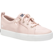 Sperry Girls Crest Vibe Sneakers
