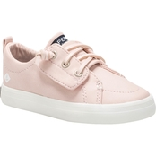 Sperry Pre-School Girls Crest Vibe Sneakers