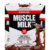 Muscle Milk Protein Shake 4 Pk.