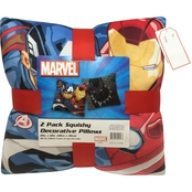 Avengers 2PK Squishy Pillow