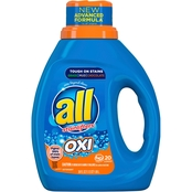 All Ultra Oxi 36oz Liquid Detergent