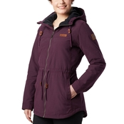 Columbia Chatfield Hill Jacket