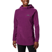 Columbia Basin Trail Fleece Pullover