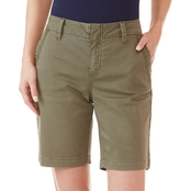 JW Chino Roll Up Shorts