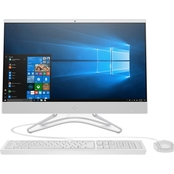 HP 23.8 in. AMD A9-9425 8 GB DDR4-2133 SDRAM 1 TB All-in-One