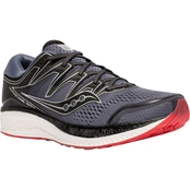 Saucony Men's Hurricane Iso 5 Running Shoes