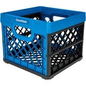 CleverMade CleverCrates 25L Collapsible Utility Crate