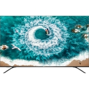 Hisense 55 in. 4K UHD LED Smart TV