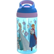 Zak Frozen Atlantic Water Bottle 16 oz