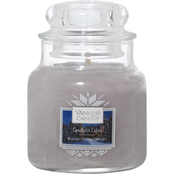 Yankee Candle Candlelit Cabin Medium Jar Candle
