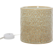 Yankee Candle Belmont Scenterpiece Warmer with Timer