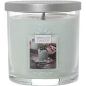 Yankee Candle Alpine Mint Regular Tumbler Candle
