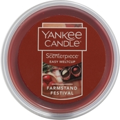 Yankee Candle Farmstand Festival Easy MeltCup
