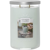 Yankee Candle Alpine Mint 2 Wick Tumbler Candle