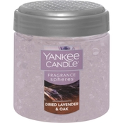 Yankee Candle Dried Lavender and Oak Fragrance Spheres