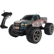 RealTree Remote Controlled Ford F-150 SVT Raptor