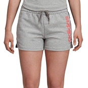 adidas Essentials Linear Log Shorts