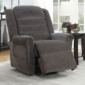 Furniture of America Gaynor Power Recliner