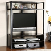 Furniture of America Faron I Entertainment TV Console