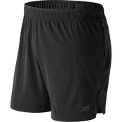 New Balance Breathe Shorts