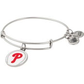 Alex and Ani MLB Baseball Team Bangle Bracelet