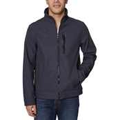 Nautica Softhell Bonded Fleece Jacket