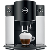 Jura D6 Platinum Automatic Coffee Maker