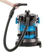 Bissell PowerClean Canister Vacuum Cleaner