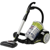 Bissell PowerGroom Multi Cyclonic Canister Vacuum Cleaner
