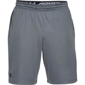 Under Armour MK1 7 in. Wordmark Shorts