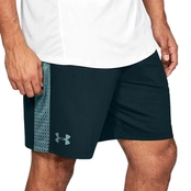 Under Armour MK1 Shorts Inset Fade
