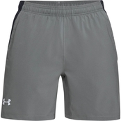 Under Armour Launch SW 2 In 1 Shorts
