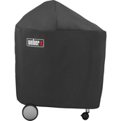 WB AR Performer® Grill Cover with Storage Bag