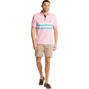 Nautica Oxford Polo Shirt