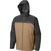 Columbia Glennaker Lake Lined Rain Jacket