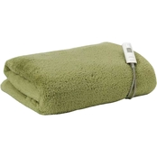 Sunbeam Loftec Throw Blanket