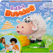 Spin Master Baabaa Bubbles Sheep Game