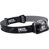 Petzl Tikkina Black Headlamp