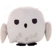 Master Toys Hedwig Charm 8 in. Plush Toy