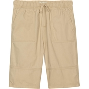 Gumballs Toddler Boys Woven Pullon Shorts